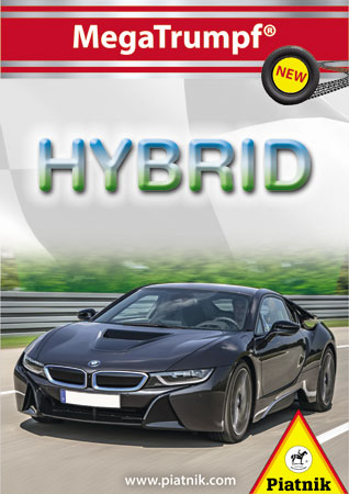 Mega Trumpf - Hybrid