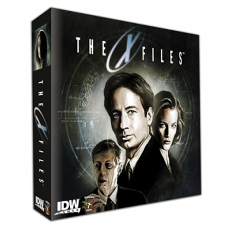 The X-Files (engl.)