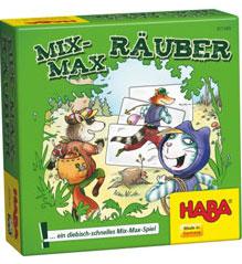 Mix - Max - Räuber