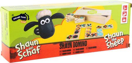 Shaun das Schaf - Domino
