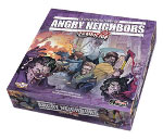 Zombicide - Angry Neighbors Erweiterung