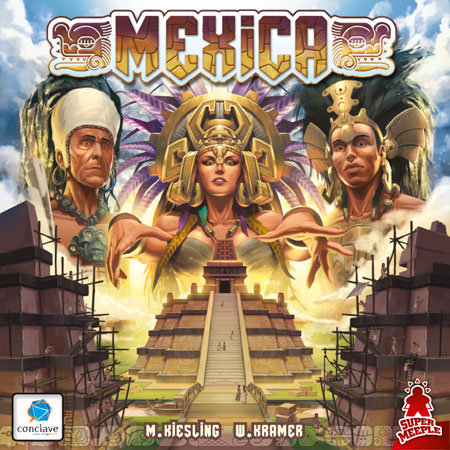 Mexica (Abacus)