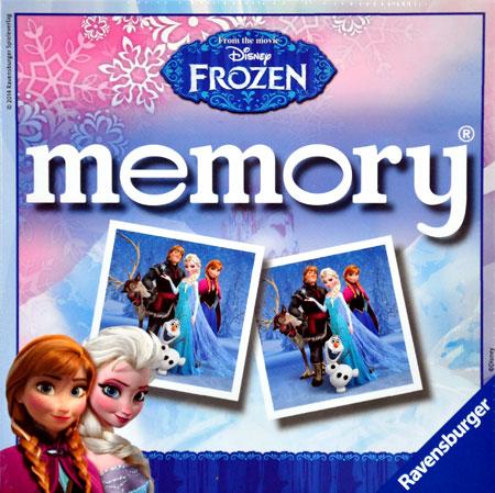 Disney Frozen - Memory