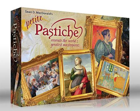 Petite Pastiche (engl.)