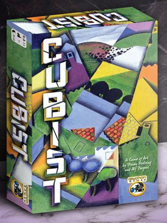 Cubist (engl.)