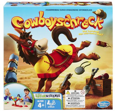 Cowboyschreck (Neuauflage 2015)