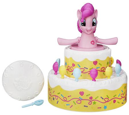 My Little Pony Das Pinkie Pie überraschungsspiel Spiel My Little