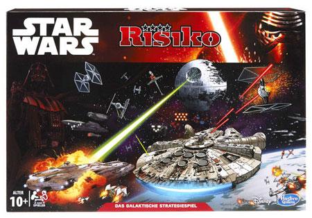 Risiko - Star Wars