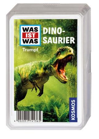 Was ist was? - Dinosaurier