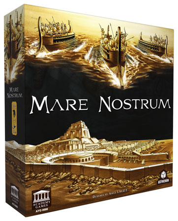 Mare Nostrum - Ancient Empires (engl.)