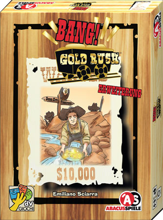 Bang! The Gold Rush