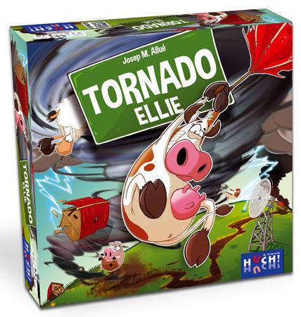 Tornado Ellie