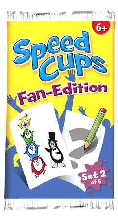 Speed Cups - Fan Edition