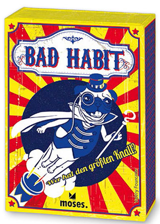 Match Games - Bad Habit