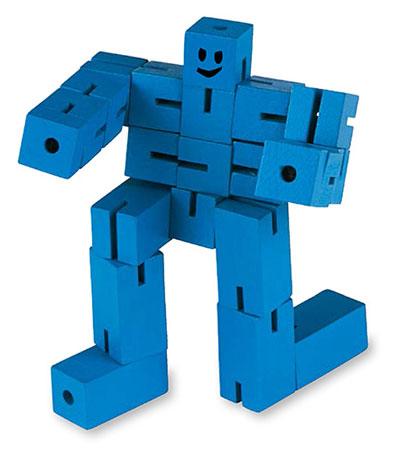 Professor Puzzle - Puzzleman