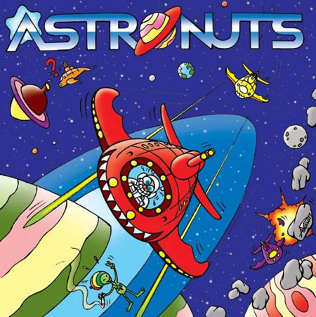 AstroNuts