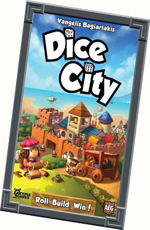 Dice City (engl.)
