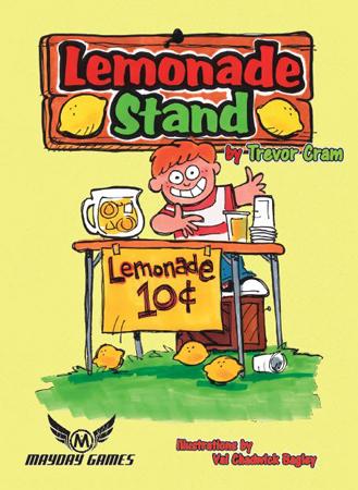 Lemonade Stand (engl.)
