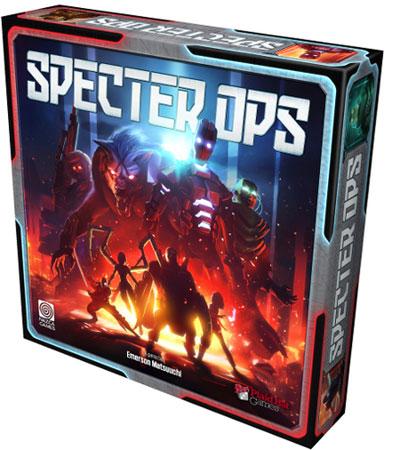 Specter Ops (engl.)