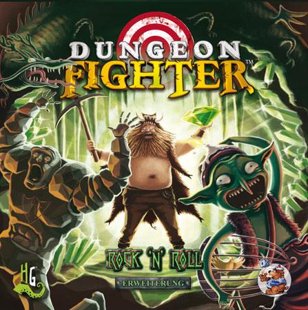 Dungeon Fighter - Rock n Roll Erweiterung