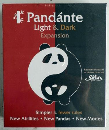 Pandante - Light and Dark Expansion (engl.)
