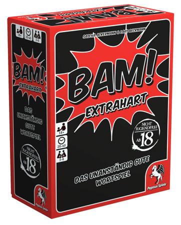 Bam! - Extrahart
