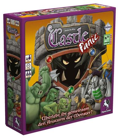 Castle Panic (dt.)