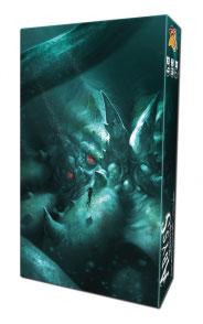 Abyss - Kraken Erweiterung
