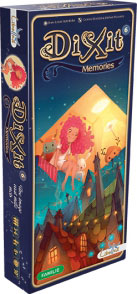 Dixit 6 - Big Box (Memories)