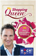Das kleine Shopping Queen - Quiz