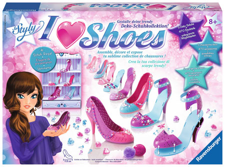 So Styly - Ich liebe meine Schuhe (ExpK)