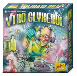 nitro-glyxerol