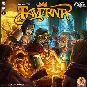 Taverna (engl.)