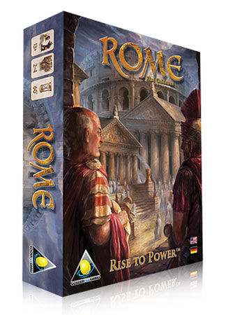 Rome - Rise to Power