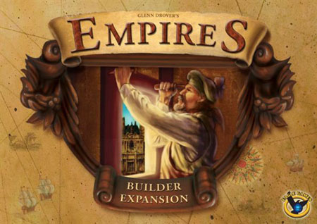 Empires: Age of Discoveries - Builder Erweiterung (engl.)