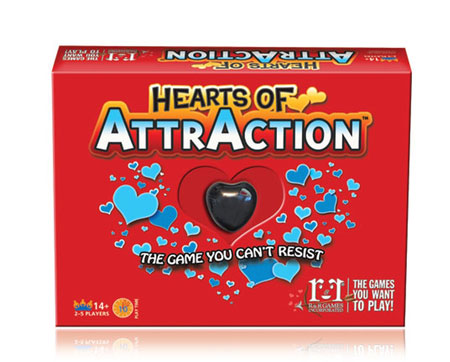 Hearts of AttrAction (engl.)