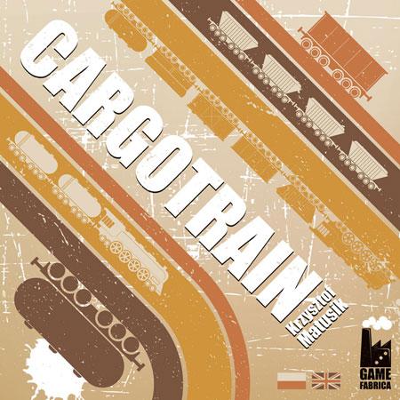 Cargo Train (dt./engl./poln. Anleitung)