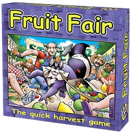 Fruit Fair (engl.)