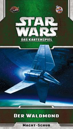 Star Wars - Das Kartenspiel - Der Waldmond (Endor-Zyklus 3)