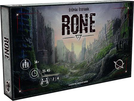 Rone - Krieger einer neuen Ära