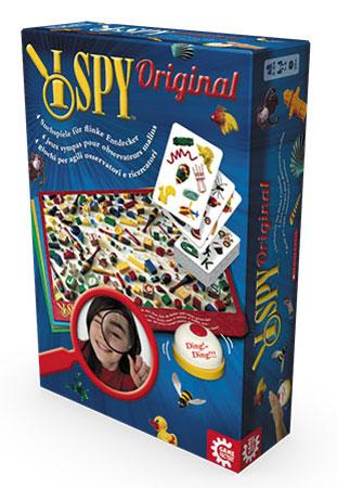 I Spy - Original