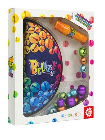 Bellz! (Window Box)