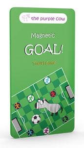 Goal! - magnetisches Reisespiel