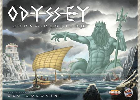 Odyssey - Zorn des Poseidon