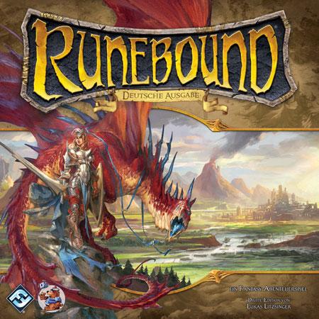 Runebound (Neuauflage) (dt.)