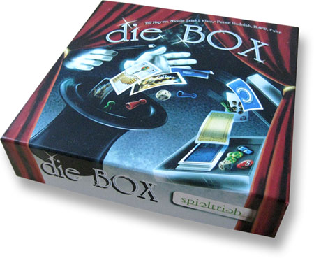 Die Box (Spieltrieb)