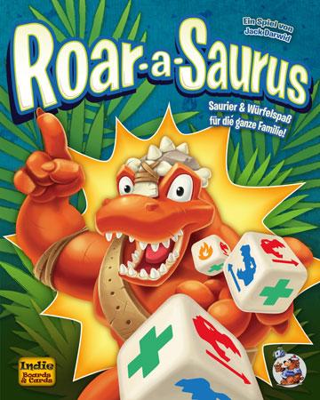 Roar-a-Saurus (dt.)