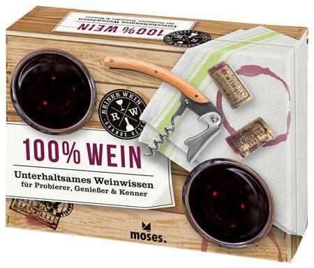 100% Wein