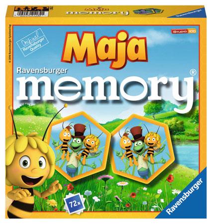 Biene Maja - Memory