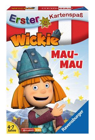 Wickie und die starken Männer - Mau Mau